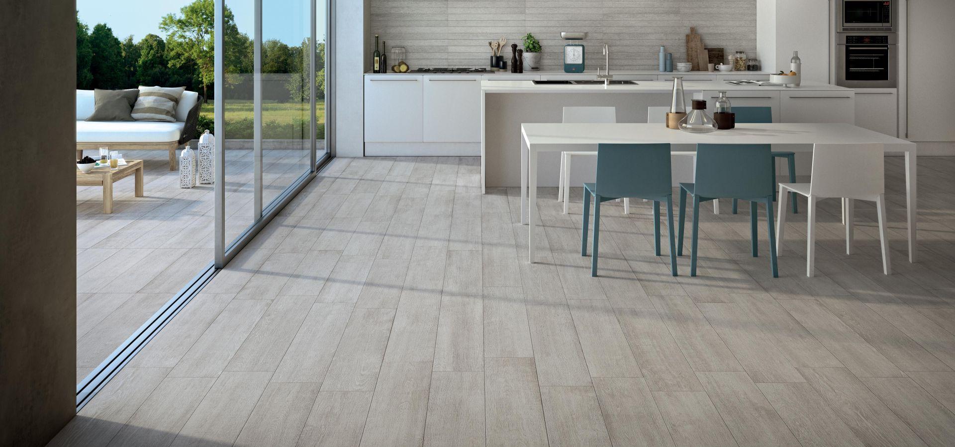 WOOD SELECTION Piemme Floor More - Carrelage e wood