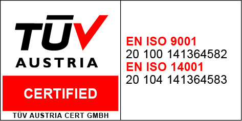 Piemme obtains the international quality certificate ISO 9001-14001