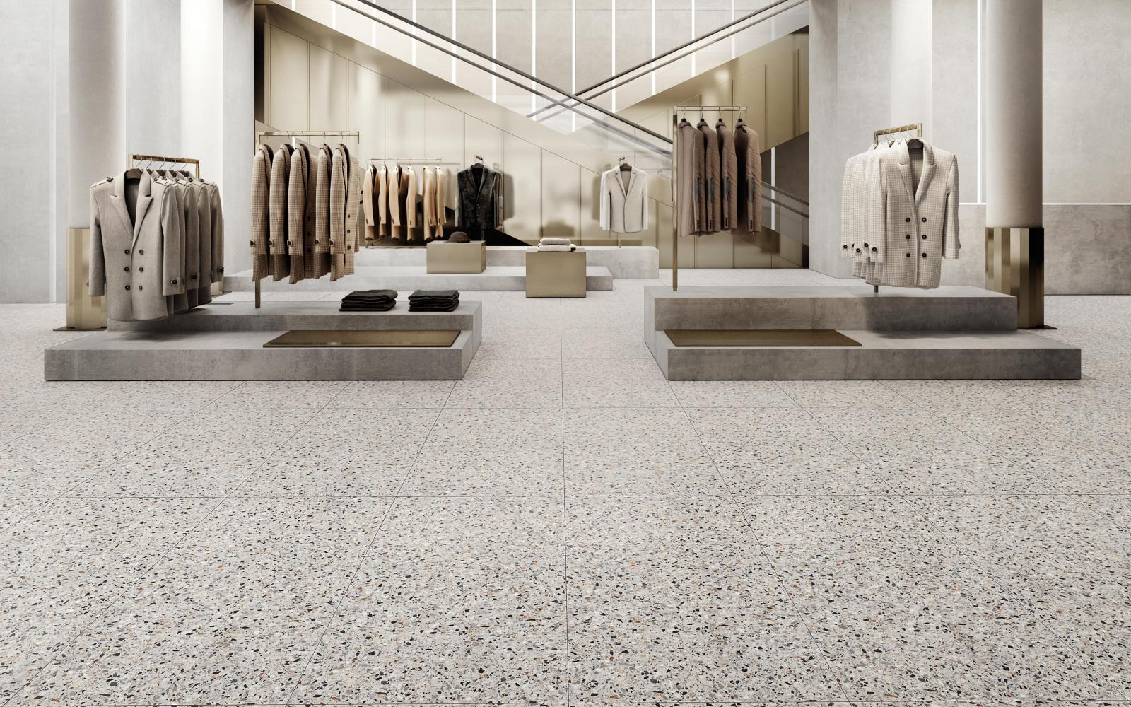 INTRODUCING CERAMICHE PIEMME CONTRACT