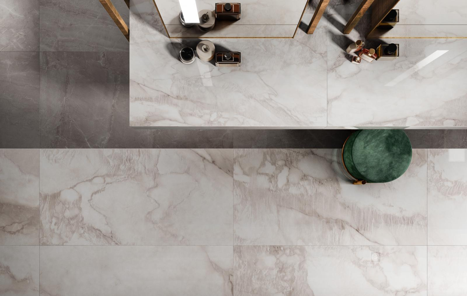 8 GOOD REASONS FOR CHOOSING A PORCELAIN STONEWARE FLOOR.  BETTER IF CERAMICHE PIEMME